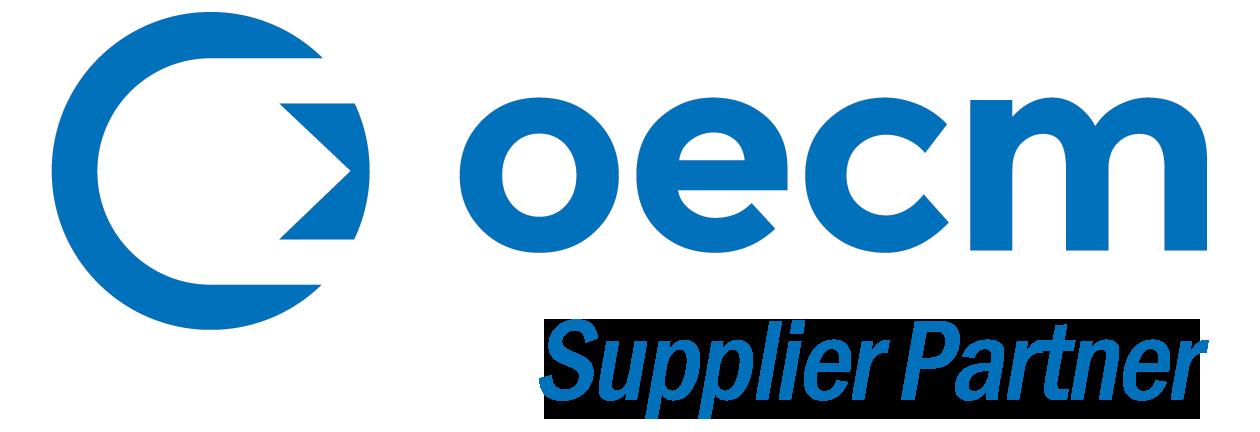 OECM Supplier Partner